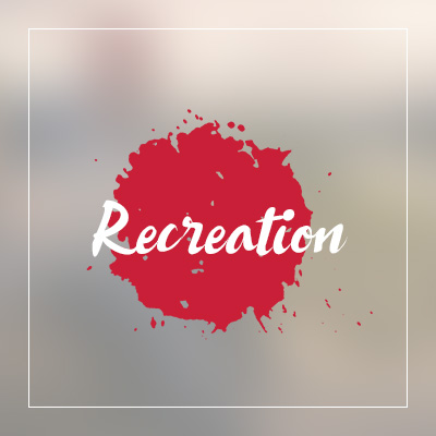Recreation Ministry